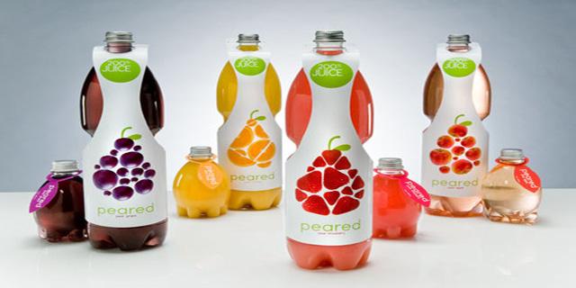 انواع بطریهای مواد غذایی